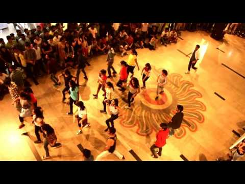Flash Mob performance by NIT Durgapur | Junction Mall