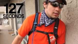 Gibbon's Tail Presents: 127 SECONDS (127 HOURS PARODY) Starring: Ha...