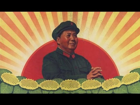 The East Is Red (东方红) [English subtitles]