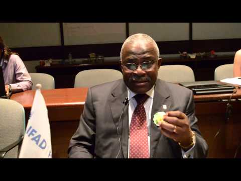 IFAD programmes with special emphasis on Youth and Women