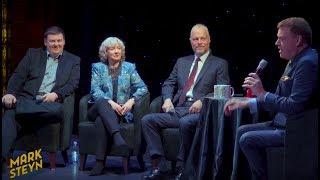 The Mark Steyn Show Free Speech Forum
