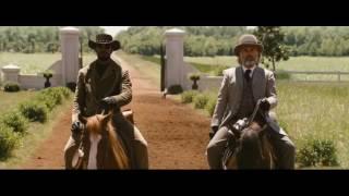 Трейлер  «Джанго Освобожденный   Django Unchained» 2012
