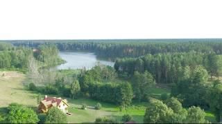 Szeroki Bór domki na Mazurach noclegi Mazury 4k
