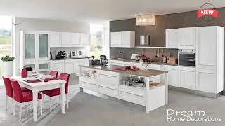 Home Decoration Styles for Modern Homes Best Modern Kitchen Design Ideas