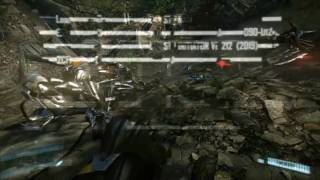 Crysis 2 Mission 19: A Walk In The Park [HD] (PC/PS3/XBOX 360) Maxed Out Graphics
