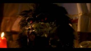 Critters 3 - Kitchen Scene