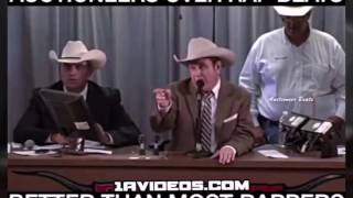 lol auctioneers over rap beats