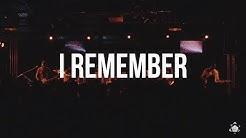 The Collective UG - I Remember (Live)