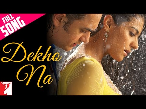 Dekho Na - Full Song | Fanaa | Aamir Khan...