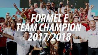 WIR SIND CHAMPIONS! | Daniel Abt