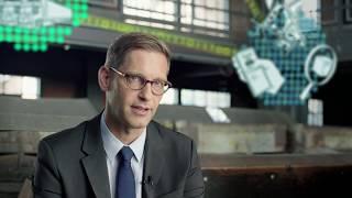 »Digitalisierung made in Germany« – Das Fraunhofer-Institut für Software- und Systemtechnik ISST