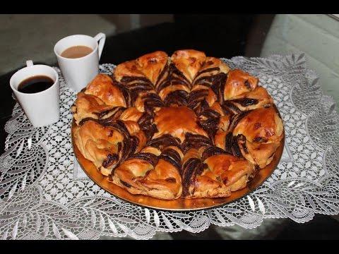 feuilleté-au-chocolat-nutella