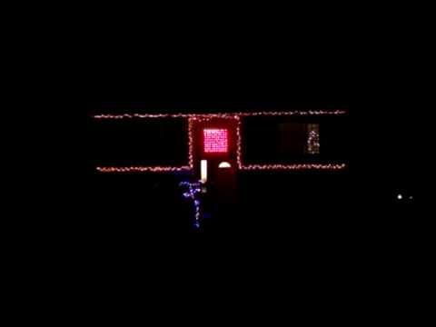 Ge G35 Christmas Lights