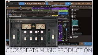 Waves Chris Lord-Alge Mixdown | First thoughts