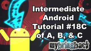 Android Tutorial 2.18 C - Connect to MySQL Database with Config PHP Script Mp3