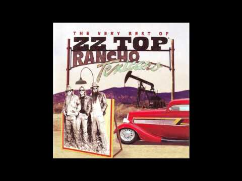Rancho Texicano: The Very Best of ZZ Top CD1