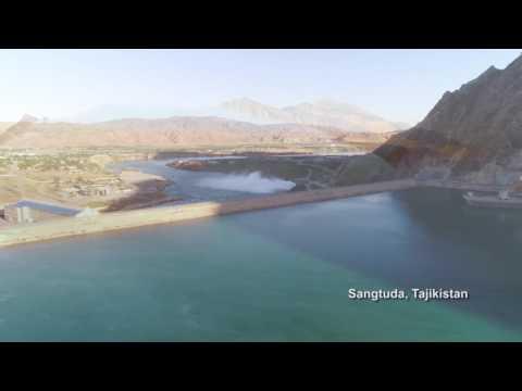 Tajikistan, Danghara