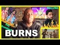 Download BURNS - HANDS ON ME ft Maluma & Rae Sremmurd [Reaction]