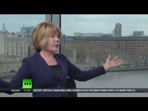 Keiser Report: Marquis de Sade & Modern Bankers (E904)