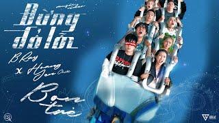 MV Đừng Đổ Lỗi Bọn Trẻ - B Ray Ft Hoàng Yến Chibi