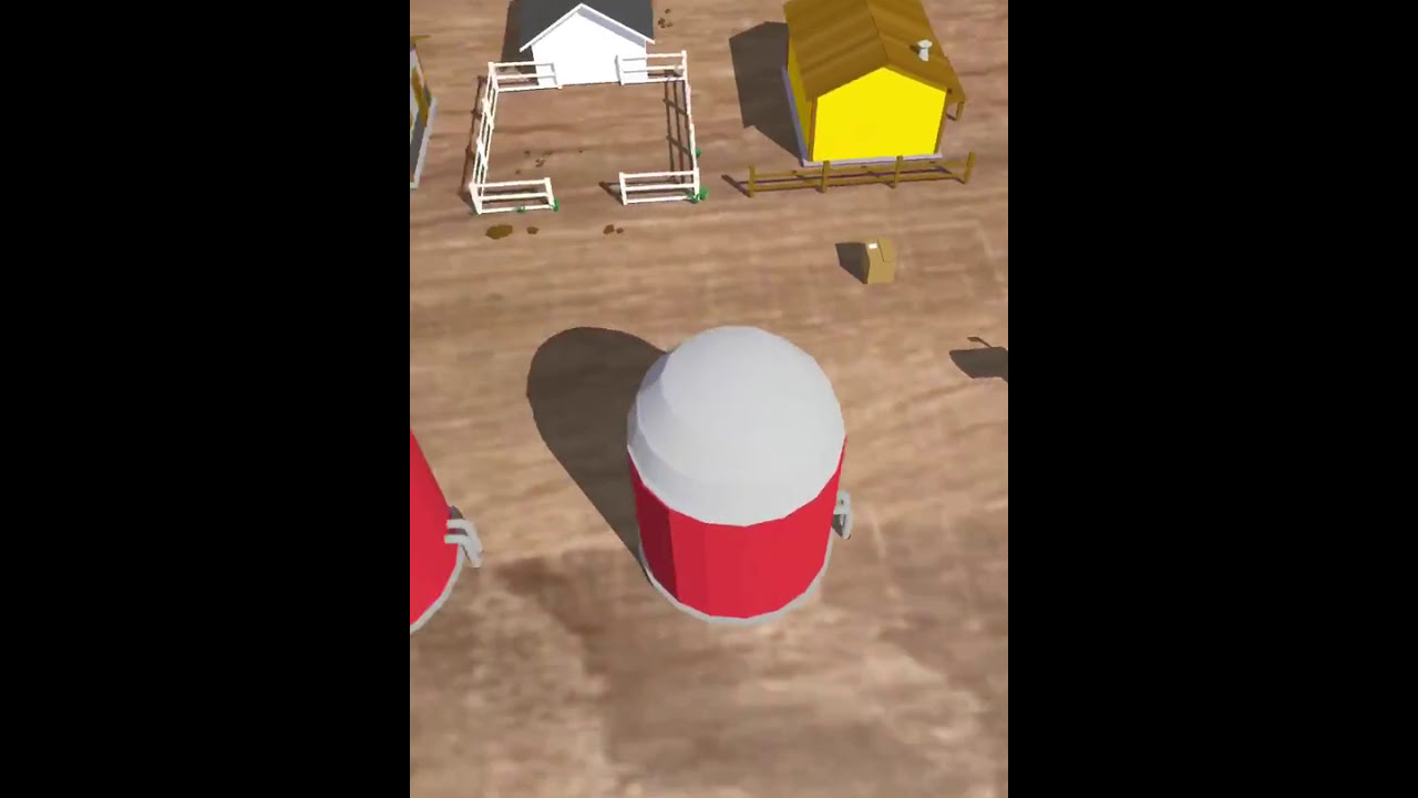 Screen Record IOS Of App Egg Inc With Apple AR Using Farm To - Farm to table app