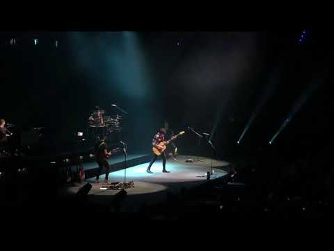 Shawn Mendes (Live) | There's Nothing Holding Me Back | The Illuminate Tour | Perth, Australia