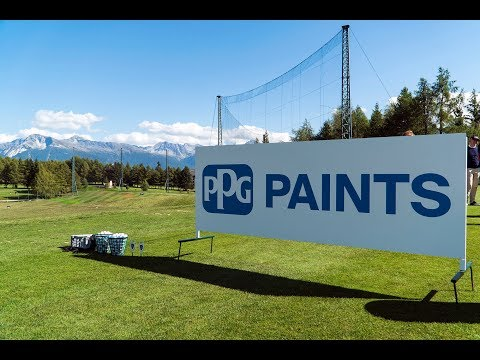 PPG: WE PROTECT AND BEAUTIFY THE WORLD  - PPG - Paints