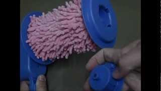 How To Clean Ceiling Fan - Higene Powered Ceiling Fan Cleaner