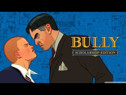 Bully: Anniversary Edition - 5 минут в школе  [Android Games]
