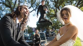 Runaway Bride | Hannah Stocking thumbnail