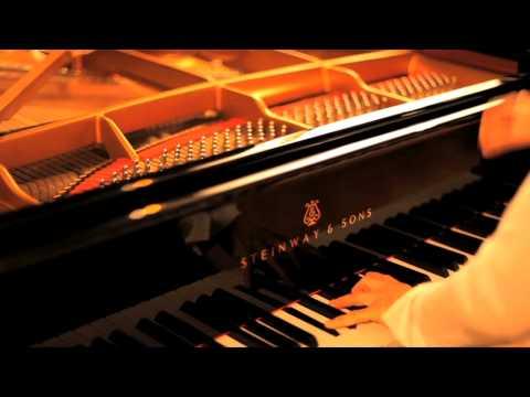 Franz Liszt - Andrea Kauten Spielt Sonate H-Moll u.a.