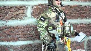 U.S. AIR FORCE PJ TYPE B FIGURE (## NEW##)