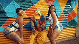 Bobby Cay Ft Tagma  - Gimme Summ Luv (Official 4k video)
