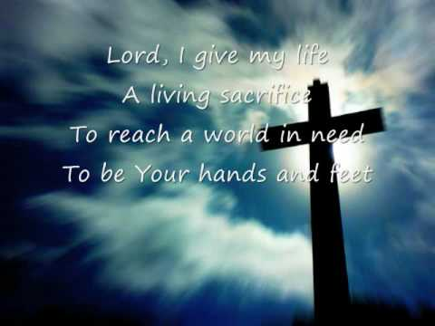 Life Song - Casting Crowns - YouTube