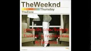 The Weeknd - The Zone (Acoustic)