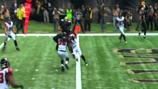 New Orleans Saints vs Atlanta Falcons Highlights Week 16 NFL
