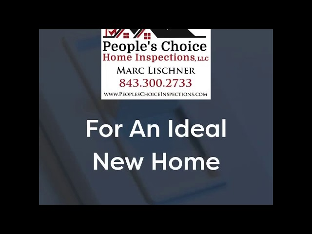 Peoples Choice Home Inspections