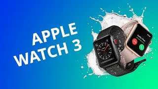 Apple Watch Series 3 [Review/Análise](, 2017-10-06T18:25:53.000Z)