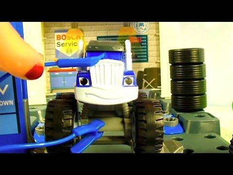 toy-cars-toy-garage-tune-up!-toy-trucks-videos-for-children.videos-for-kids.toy-cars-videos