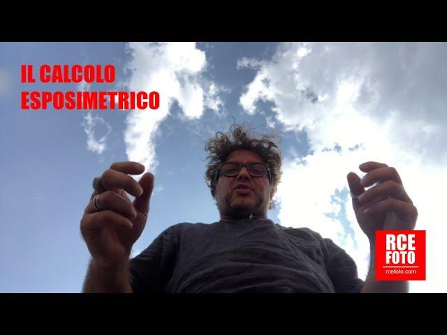 Marco Monari - IL CALCOLO ESPOSIMETRICO
