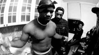 A$AP Worldwide x Raider Klan Stash House Freestyles Part 2