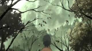 Mushishi : montage avec opening