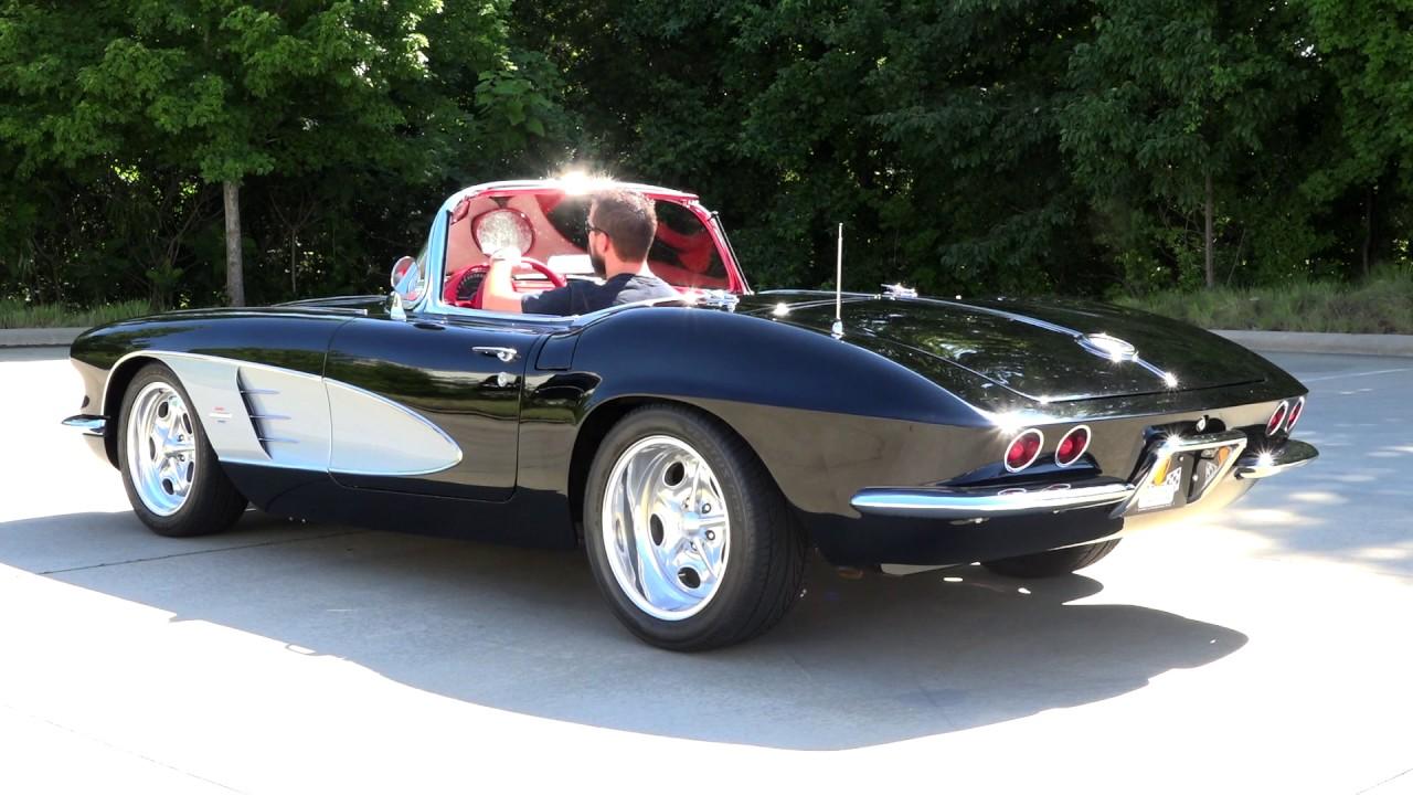 Kelebihan Kekurangan Corvette 1961 Review