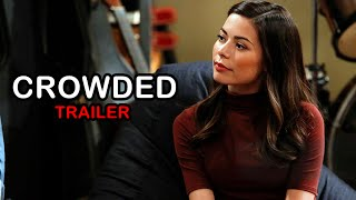 NBC´s ´´Crowded´´ Trailer (2016) - Miranda Cosgrove TV Series