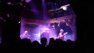 Element of Crime - Bring den Vorschlaghammer mit @ Fabrik, Hamburg, 17.04.2013