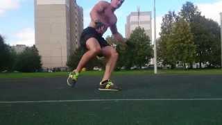 видео Лучший жиросжигатель - интервальный бег! Жиросжигатели. Сжигатели жира. Термоджетики. L-карнитин
