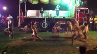 Evolution 29 (1st Dance) Brgy. Bolbok Tuy Batangas 5/11/2015