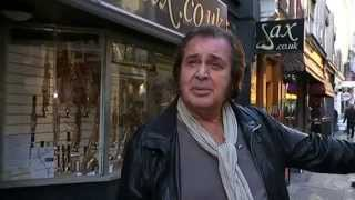 Englebert Humperdinck joins campaign to give the Denmark Street area protected status