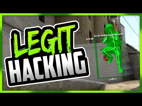 CS:GO | Legit Hacking - Road To Global Elite (From Nova EP 2) / NOCOPES FOR WIN BABE!?!.. #RoadTo30K