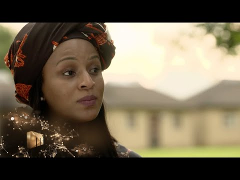 End the affair – Isibaya | Mzansi Magic from YouTube · Duration:  3 minutes 48 seconds